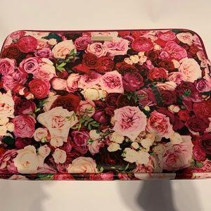 Kate Spade Floral Laptop Case